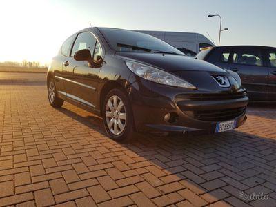 usado Peugeot 207 1.4 8V 75CV 3p. X-Line