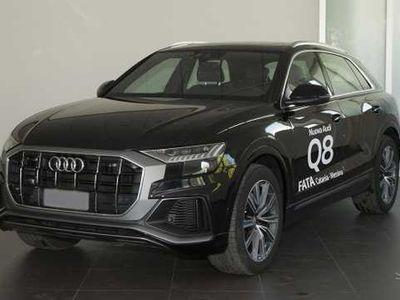 brugt Audi Q8 50 TDI 286 CV quattro tiptronic Sport