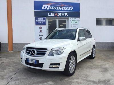 usata Mercedes GLK220 ClasseCDI SPORT