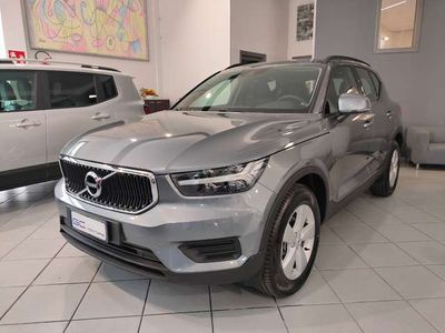 """usata Volvo XC40 D3 AWD Geartronic BusinessFull Led-Navi 12,3"""""""