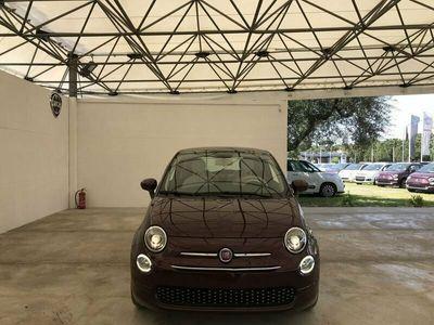 usata Fiat 500 1.2 69 CV Lounge - PAGHI NEL 2021!!!
