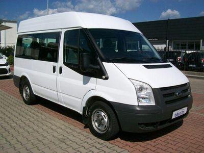 brugt Ford Transit 300S 2.2 tdci 115cv pc tm combi 9 posti diesel