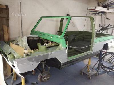 usata Fiat 127 MidiMaxi Moretti Cabrio 1976