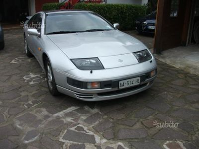 second-hand Nissan 300 ZX 300ZX turbo 24V cat 2+2