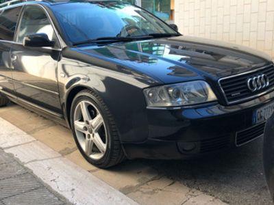 usado Audi A6 restyling 2.5 tdi 180cv