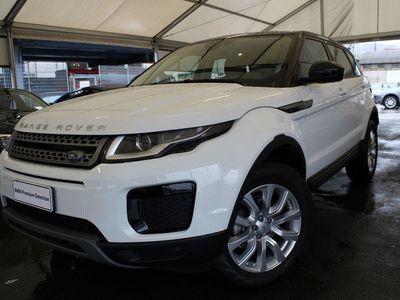 gebraucht Land Rover Range Rover evoque Evoque 2.0 ed4 SE Business edition Premium 150cv 5