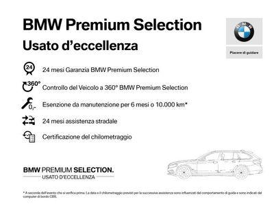 usata BMW X3 X3(g01/f97) Xdrive20d Msport