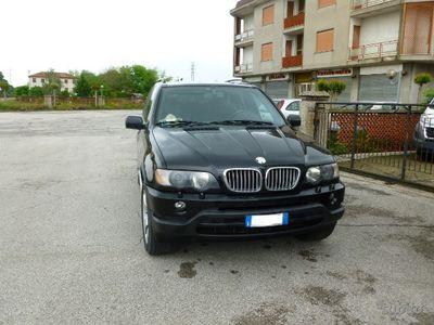 używany BMW 2002 x5 (e70) -