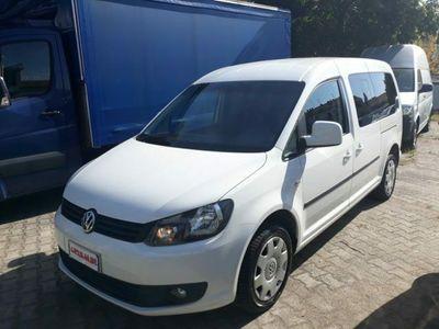 usata VW Caddy Maxi 1.6 TDI 102 CV 5p. TREND 7 POSTI