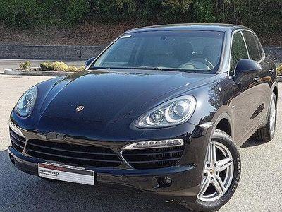 usado Porsche Cayenne 3.0 Diesel