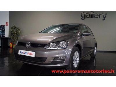 usata VW Golf VII serie 1.6 TDI 5p. highline km0