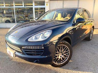 used Porsche Cayenne 3.0 Diesel *Euro 5*