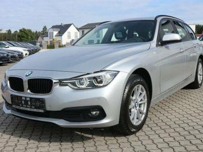 usata BMW 316 316 SerieTouring Advantage/navi/xeno/pdc/garan 24