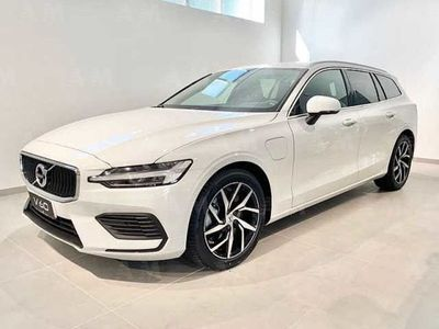 usata Volvo V60 T6 Twin Engine AWD Geartronic Business Plus nuova a Albano Vercellese