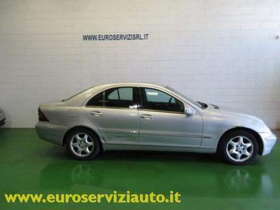 gebraucht Mercedes C220 CDI cat Classic rif. 11484429