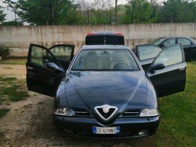 usata Alfa Romeo 166 FULL OPTIONAL