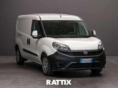 usata Fiat Doblò MAXI 1.6 MJT 105CV PL-TN Cargo E6 (IVA ESCLUSA)