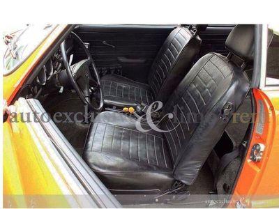 brugt VW Karmann Ghia Coupè