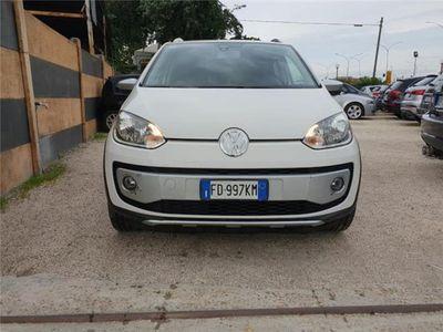 used VW cross up! up! 1.0 75 CV 5p.