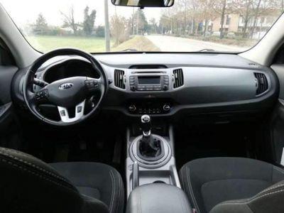 brugt Kia Sportage 1.6 GDI 2WD Active