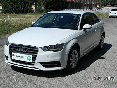 usata Audi A3 A31.4 TFSI Attraction