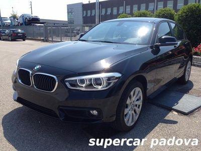 usata BMW 118 d 5p. Advantage rif. 6739873