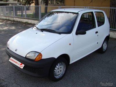 brugt Fiat Seicento 0.9 i.cat. 39cv.Young