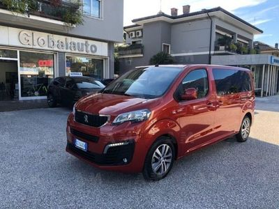 usata Peugeot Traveller BlueHDi 150 S&S Standard Allure nuova a Arco