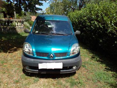 usata Renault Kangoo 1,5 dci