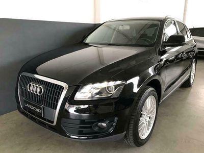 "usata Audi Q5 2.0 TDI 170 CV Quattro S-Tronic Euro 5 19""PelleTot"