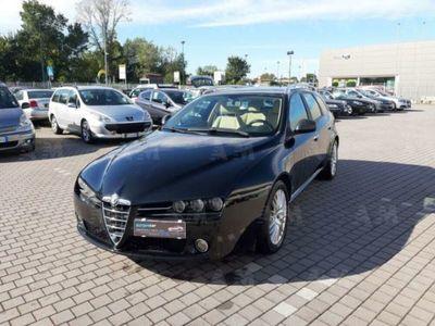 usata Alfa Romeo 159 SportWagon 2.0 JTDm Eco Distinctive