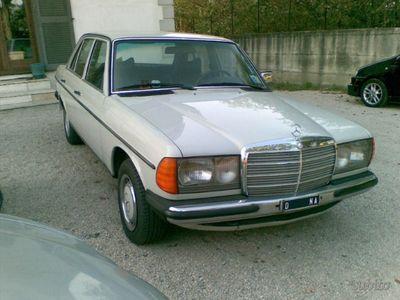 gebraucht Mercedes 240 240 D