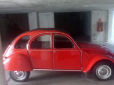 usado Citroën 2CV - Anni 70