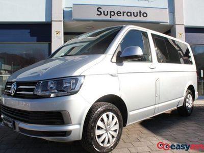 used VW Caravelle 2.0 TDI 150CV PC *8 POSTI*CLIMA AUTO*VETRI OSC.*