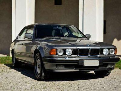 usata BMW 750 Serie 7 (E23/E32) L