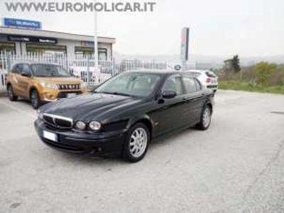 usata Jaguar X-type 2.0D cat Executive EU3 rif. 11318811