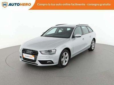 usata Audi A4 Avant 2.0 TFSI S-tr. Q Advanced - CONSEGNA A CASA