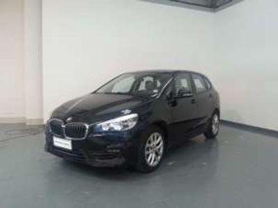 usata BMW 216 Active Tourer d Business*AUTOMATICO+PDC+BIZONA* Diesel