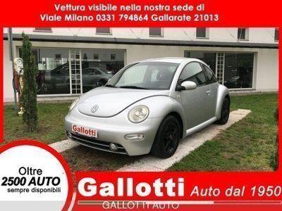 brugt VW Beetle Maggiolino new