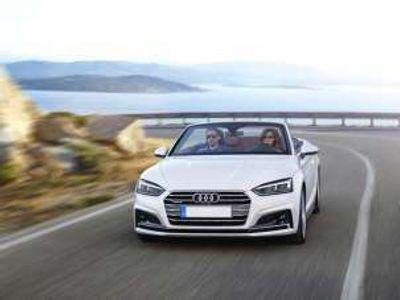 usata Audi A5 Cabriolet 40 TDI S tronic Sport Diesel