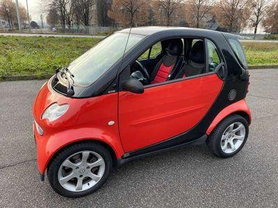 usata Smart ForTwo Coupé 700 pulse (45 kW)*54.000KM*TETTO*CERCHI