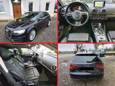 usata Audi A3 e-tron SPB AMBITION FULL,TETTO,PELLE,NAVI PLUS