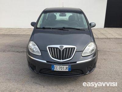 begagnad Lancia Musa 1.4 16V EURO 5 Platino