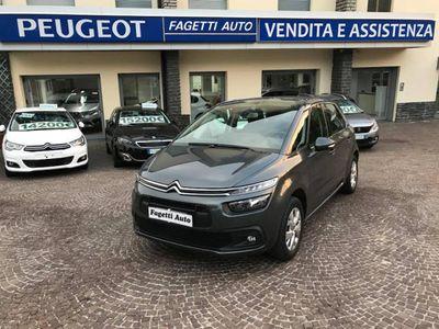 begagnad Citroën C4 Picasso 1.6 BlueHDi 120CV SEDUCTION 01/16 EURO6