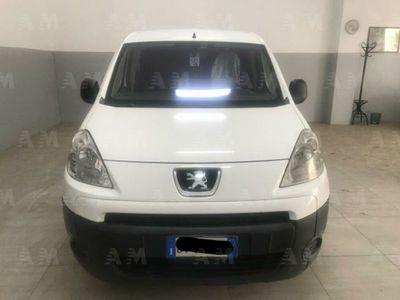 second-hand Peugeot Partner 1.6 HDi 90CV Comfort