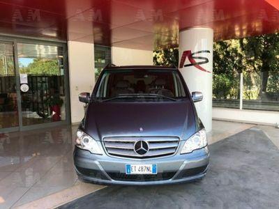 usado Mercedes Viano 2.2 cdi ambiente