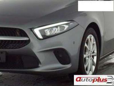 usata Mercedes A180 Premium garanzia ufficiale Benzina