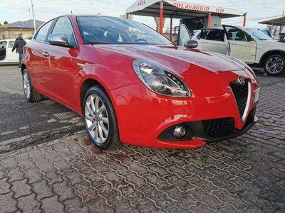usata Alfa Romeo Giulietta 1.6 JTDm 16V Super