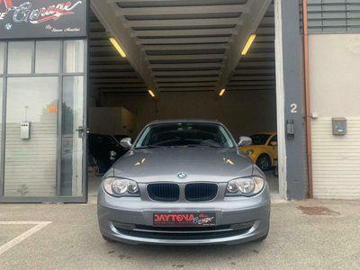 usata BMW 118 Serie 1 d 2.0 143 CV 5p. Attiva DPF