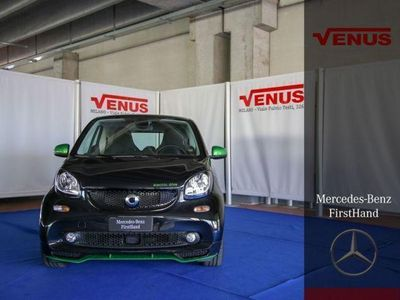 gebraucht Smart ForTwo Electric Drive 2015 Elettrica Passion